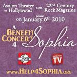 Concert 4 Sophia Smith
