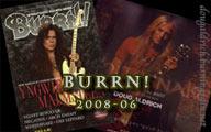Burrn! 2008-06