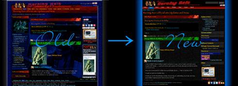 Burning Rain official net 2010