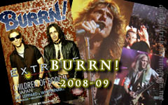 Burrn! 2008-09
