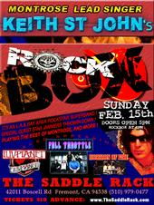 Keith St. John's Rock Box 2009-02