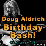 Doug Aldrich Birthday Bash