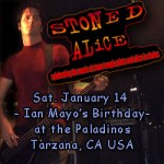 Ian Mayo Jan-14-2012 Stoned Alice