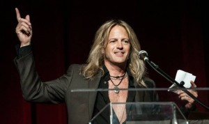 Doug Aldrich: 2012 Vegas Rocks! Magazine Awards by Tom Donoghue/DonoghuePhotography.com