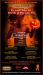 Ronnie James Dio Stand Up and Shout 2nd Annual Awards Gala/Halloween Spooktacular Event