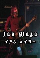Ian Mayo